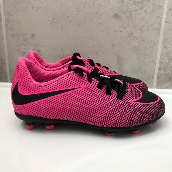 Nike Shoes | Nike Kids Bravata Ii Fg